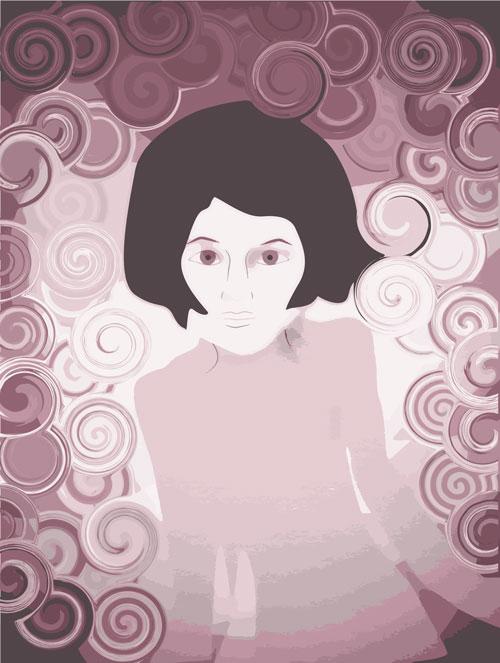 KHP - Fairy digital sketch 2